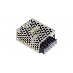 Meanwell PSU 12V 1,3A 15W (RS-15-12)