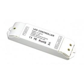 LED Dimmer 0-10V/Push 4x5A - LT-704-5A