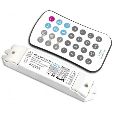 LED Remote RF Mini 16 - SPI-16