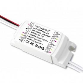 SPI Signal Amplifier 2CH - LT-122