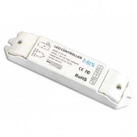 LED Dimmer 0-10V/Push 1x6A - LT-701-6A