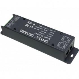 LED Controller DMX 3x6A - LT-853-6A
