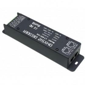 LED Controller DMX 3x12A - LT-855-12A