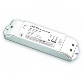 LED Driver TRIAC 100-400mA 15W - TD-15-100-400-E1P1