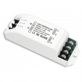 LED Dimmer 0-10V 1x10A - LT-391-10A