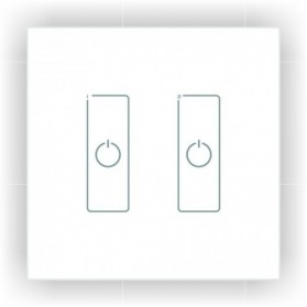 LED Dimmer DALI Touch - DA2