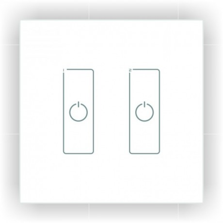 LED Dimmer DALI Touch - DA2
