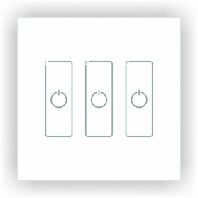 LED Dimmer DALI Touch - DA3