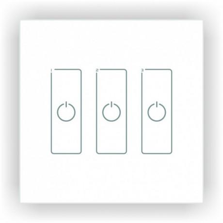 LED Dimmer DALI Touch - DA3