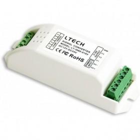 LED Converter PWM - LT-3060-010V