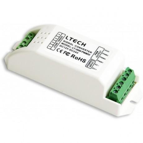 LED Converter PWM - LT-3060-PWM5
