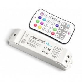 LED Mini RF RGBW - M8 & M4-5A
