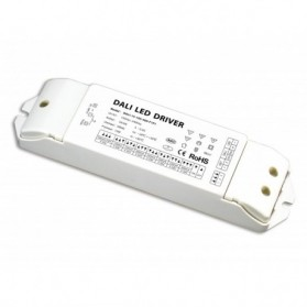 LED Driver DALI 100-400mA 15W - DALI-15-100-400-F1P1