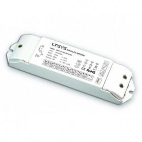 LED Driver DALI/0-10V 100-400mA 15W - DALI-15-100-400-F1P2