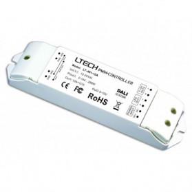 LED Controller DALI 1x12A - LT-401-12A