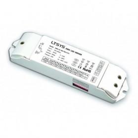 LED Driver DMX 180-700mA 25W - DMX-25-180-700-F1P1