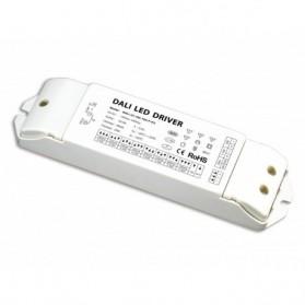 LED Driver DALI/0-10V 180-700mA 25W - DALI-25-180-700-F1P2