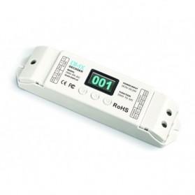 LED Controller DMX-to-DiGi All IC 16 Modes - DMX-SPI-202