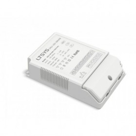 LED Driver DALI/010V 500-1750mA 50W - DALI-50-500-1750-F1P2