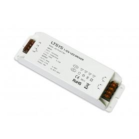 LED 1-10V PUSH Dimmer 24V 75W