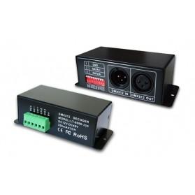 LED Controller DMX 3x350mA - LT-830-350