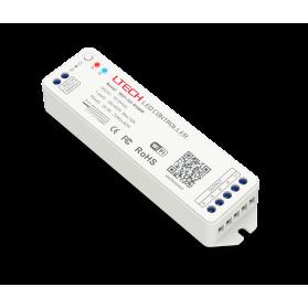 LED Controller WiFi RGBW - WiFi-101-RGBW