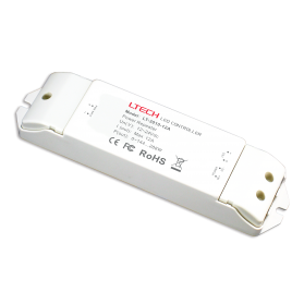LED Power Repeater 1x12A - LT-3010-12A