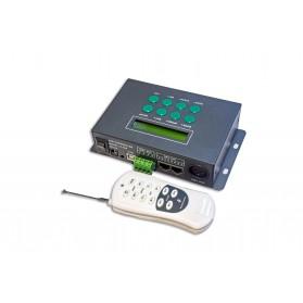 LED Controller DMX StandAlone - LT-800