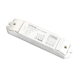 LED Dimming Driver 0-10V 150-350mA 10W