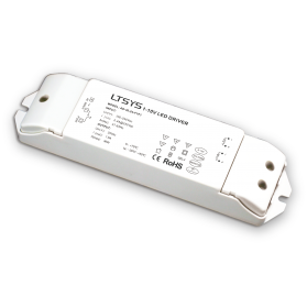 LED Dimming Driver 0-10V 36W 24V