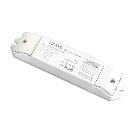 LED Dimming Driver TRIAC 350-700mA 10W