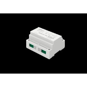 LED Driver TRIAC 50W 12V DIN-Rail - TD-50-12-E1D1