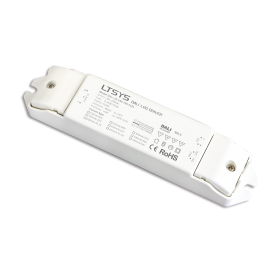 LED Dimming Driver 0-10V 350-700mA 10W