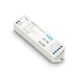 LED Controller WiFi/DX/V 4x3A - R4-3A