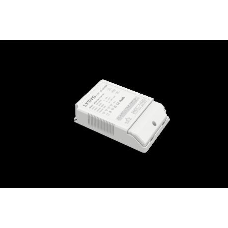 LED Driver 0-10V 500-1750mA 50W - AD-50-500-1750-F1P1