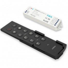 LED Remote + Receiver - V1 & R4 3A