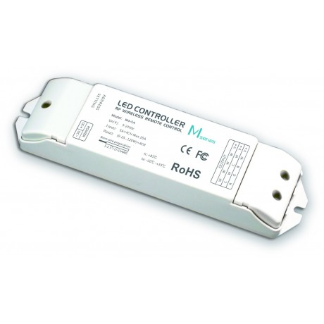 LED Receiver M-serie - M4-5A