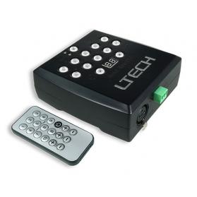 USB to DMX controller - LTSA512