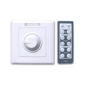 LED Single Dimmer 1x6A IR - LT-3200-6A
