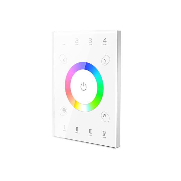 Led Touch Panel Rgbw Dmx Rf Wifi Ux8