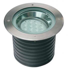 LED GRONDSPOT 24W 10GR RGBW