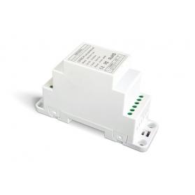 LED Power Repeater 1x12A DIN-Rail - DIN-3011-12A