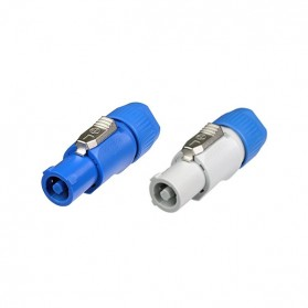 Powercon cablepart
