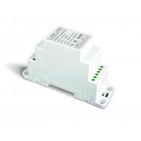 LED Controller DALI DIN 3x6A - DIN-413-6A