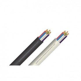 RGBW MultiColor Cable 5-cores (rol)