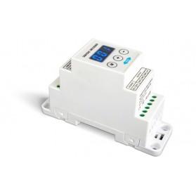 LED Controller DMX DIN 3x350mA - DIN-DMX-350