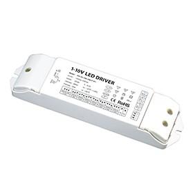 LED Driver 0-10V 180-700mA 25W - AD-25-180-700-F1P1