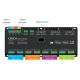 LED Controller DMX OLED 32x3A - LT-932-OLED