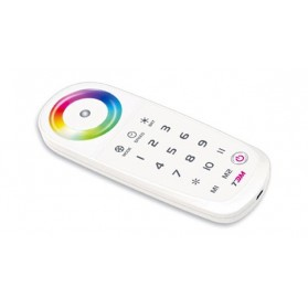 LED Remote RF Touch 3M RGB - T3M