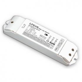 LED Driver DMX 200-1200mA 36W - DMX-36-200-1200-F1P1